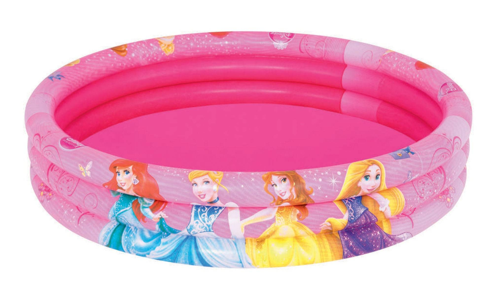Disney Princess Basseng