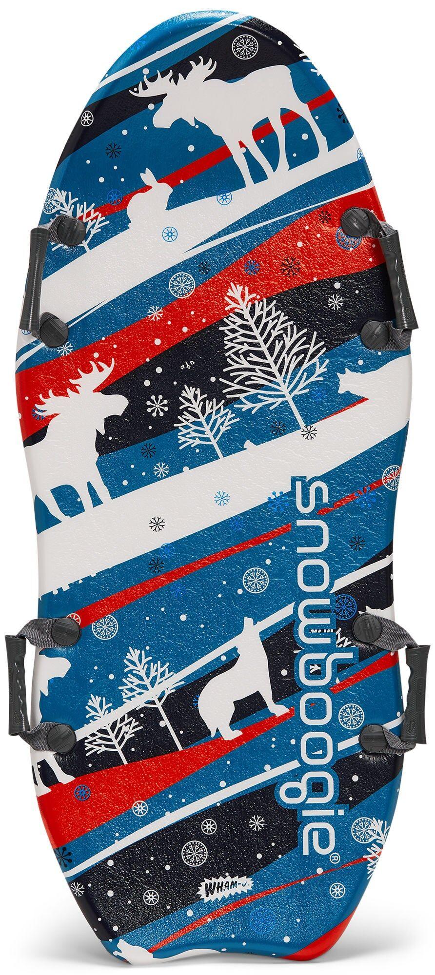 Snow Boogie Alpine Rocket 48