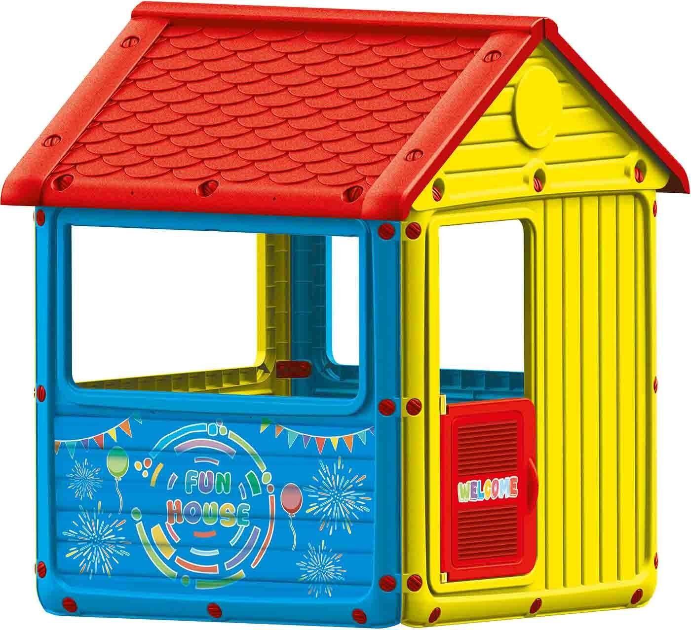 DOLU Lekestue My First House