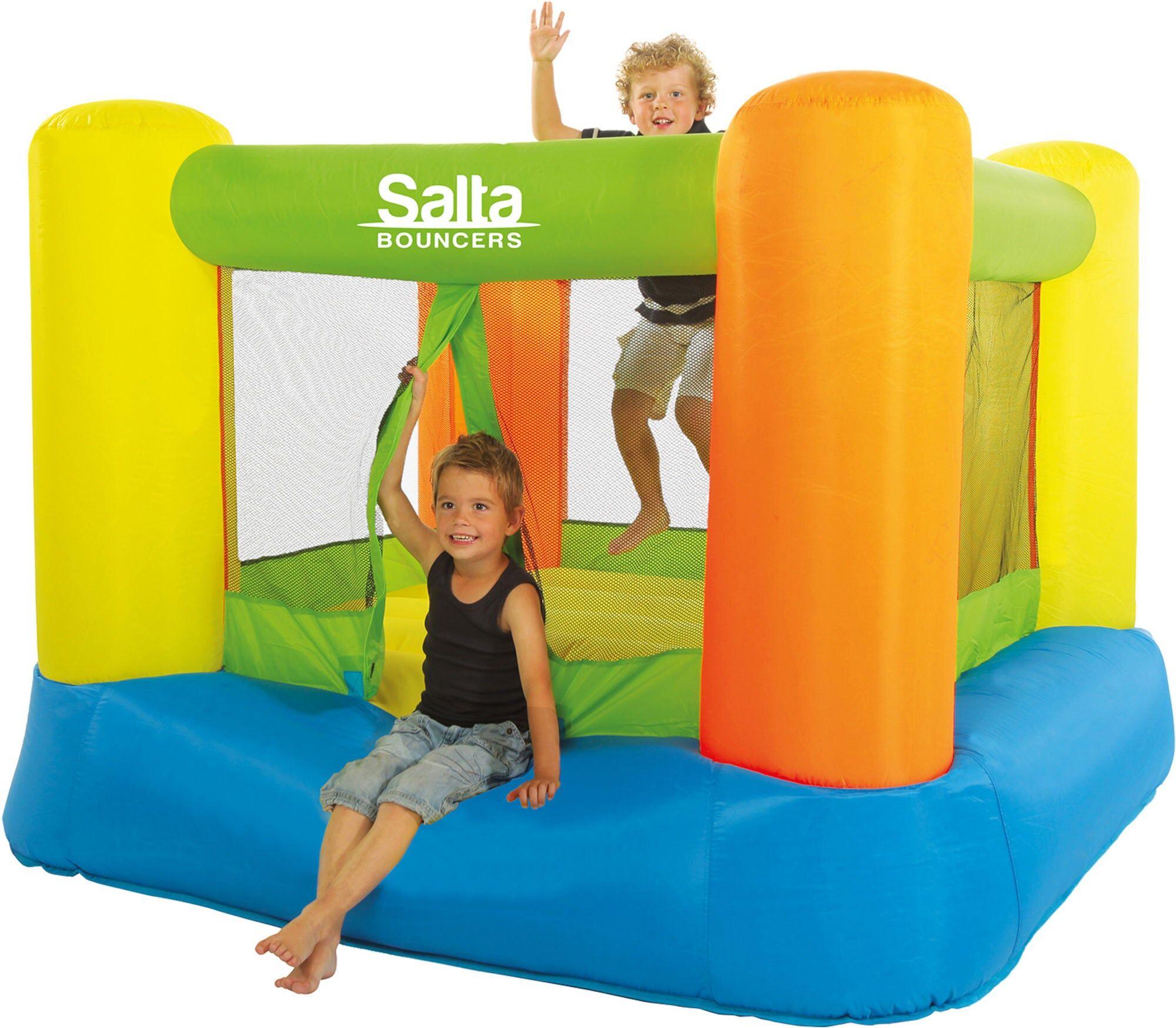 Salta Bouncers Hoppeslott