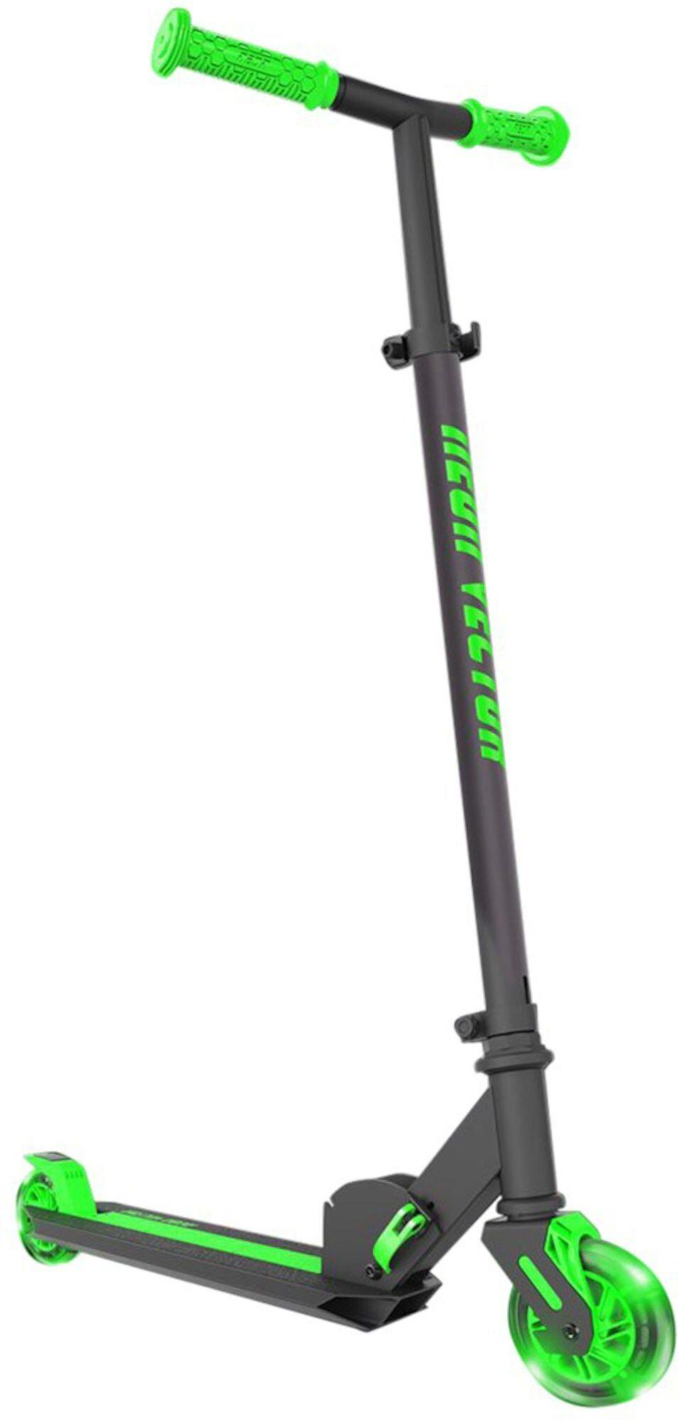 NEON Sparkcykel Vector, Grön