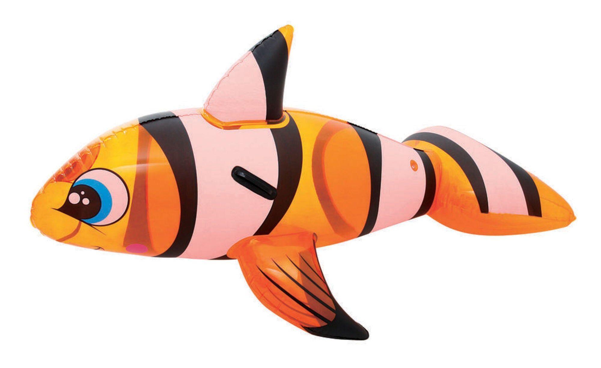 Bestway Flytedyr Klovnfisk