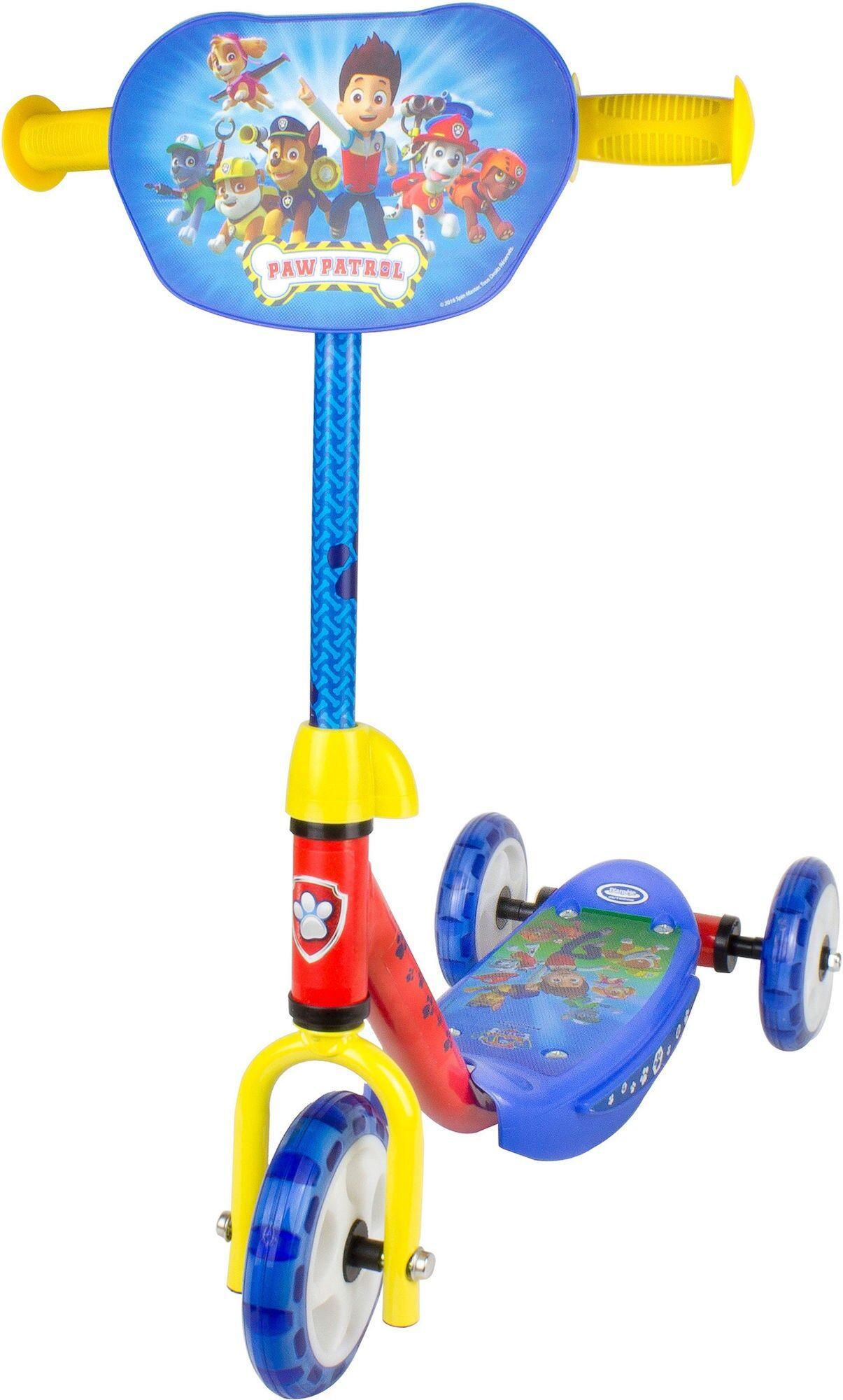 Paw Patrol Scooter, Mørkeblå