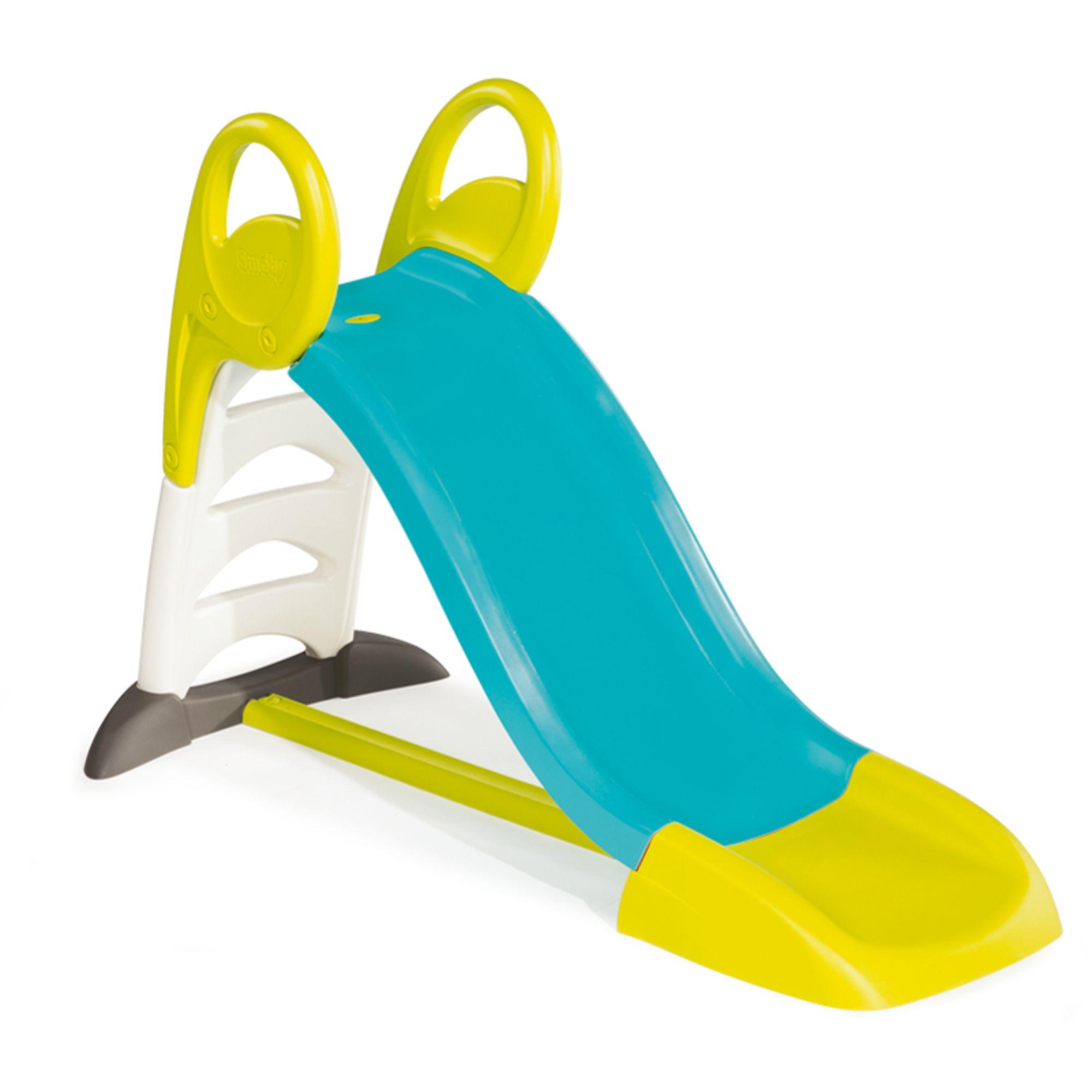 Smoby Sklie My Slide Blå & Grønn