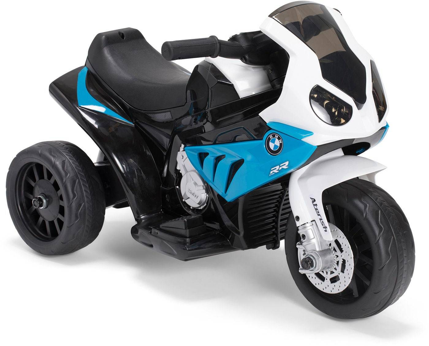 BMW Elmotorsykkel S1000