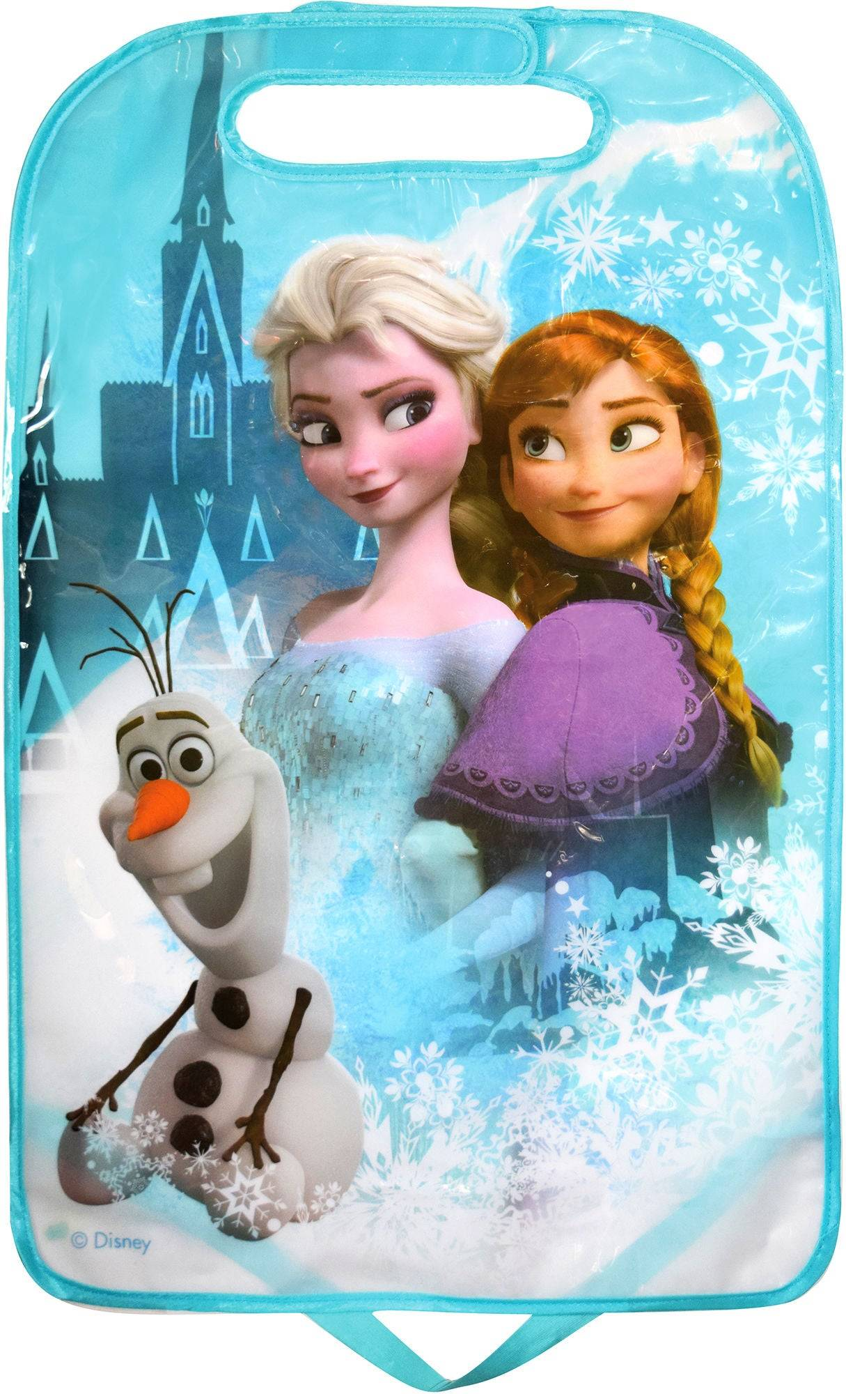 Disney Frozen Sparketrekk