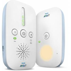 Philips Avent Dect SCD50326 Babycall