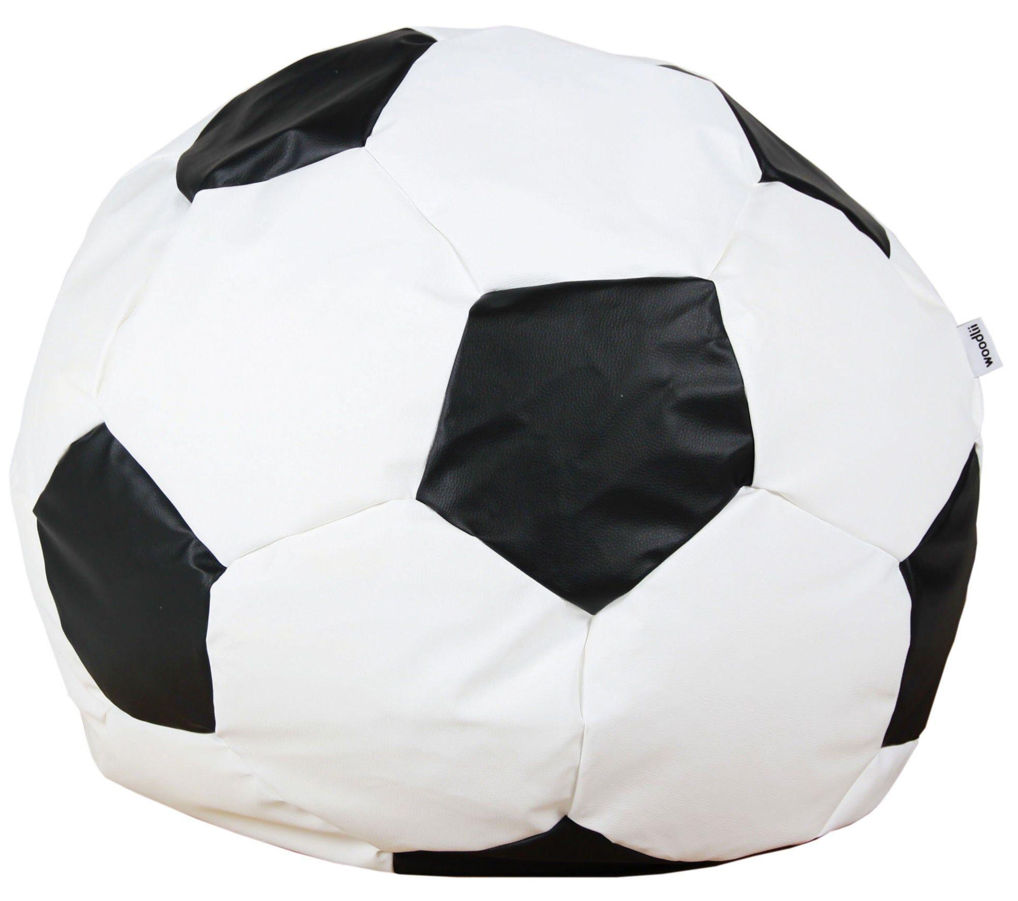 Woodlii Saccosekk Fotball, Large