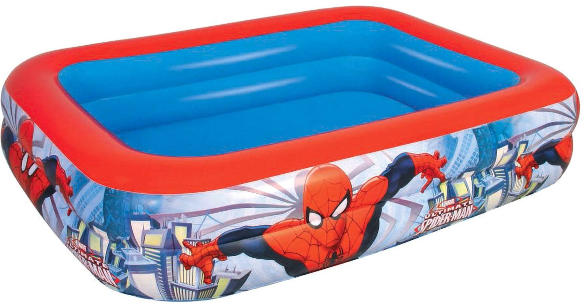 Marvel Spider-Man Basseng Ø201