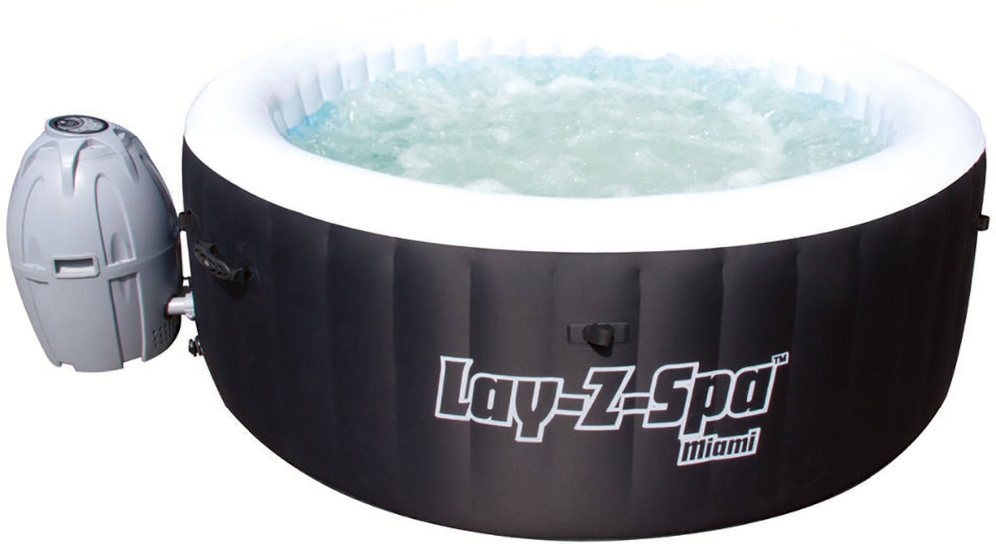 Bestway Lay-Z-Spa Miami Pool 180x65 cm