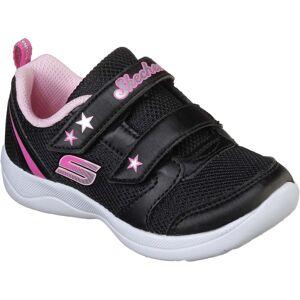 Skechers Skech-Stepz 2.0 Sneaker, Black 21