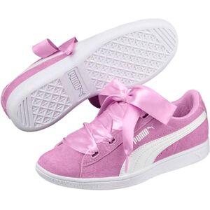 Puma Vikky Ribbon Sneaker, Pink 37