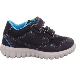Superfit Sport7 Mini Sneaker, Blue 20