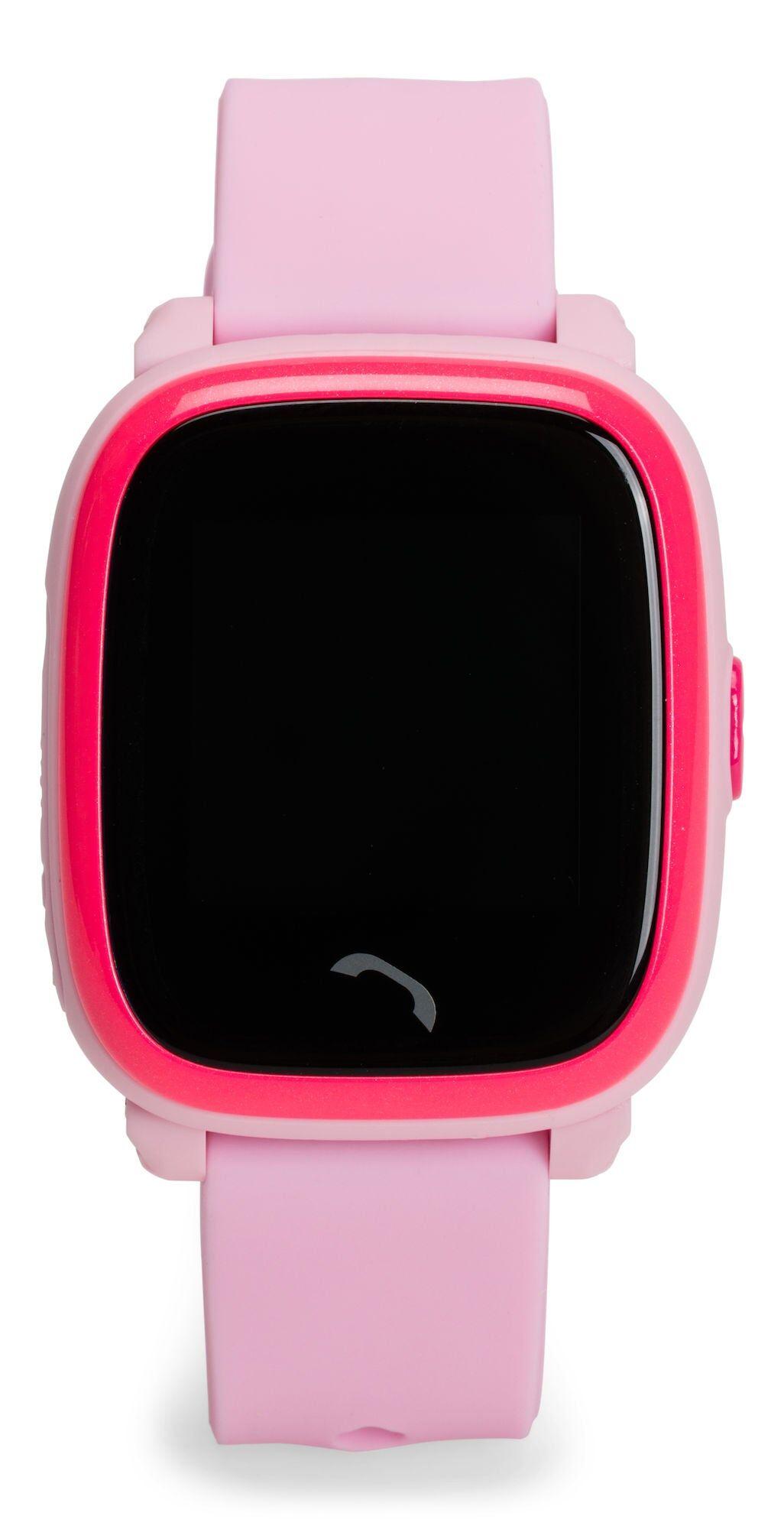 North 13.5 Vannresistent GPS Klokke, Pink