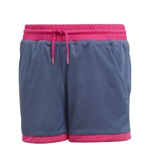 Adidas Girls Club Shorts, Grey 152