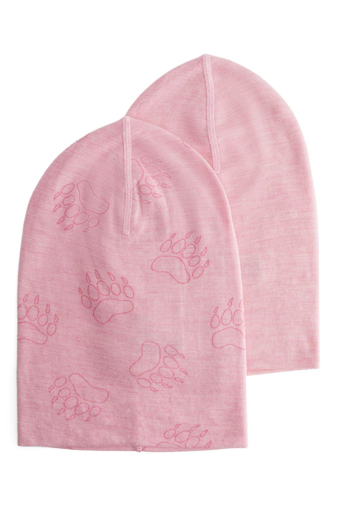 ad7e1b0f Leter du etter Øvrige accessories Nordbjørn-Regntøy-Solid-Soft-Pink ...