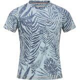 PRODUKT Clyde T-Shirt, Stone Blue 122-128