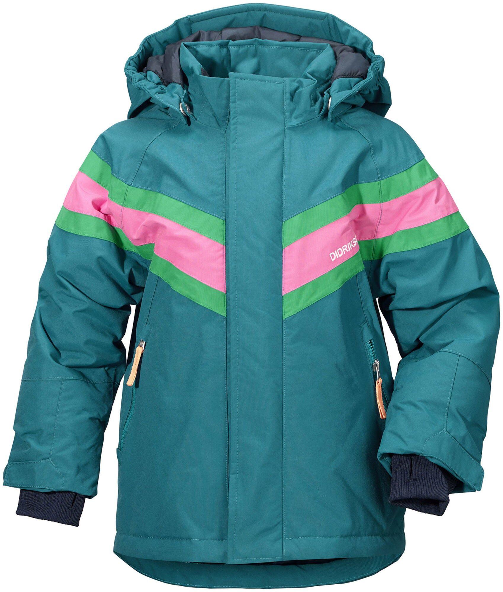 d4e4975e Leter du etter Barneklær Didriksons-jakke? | Sammenlign priser på ...
