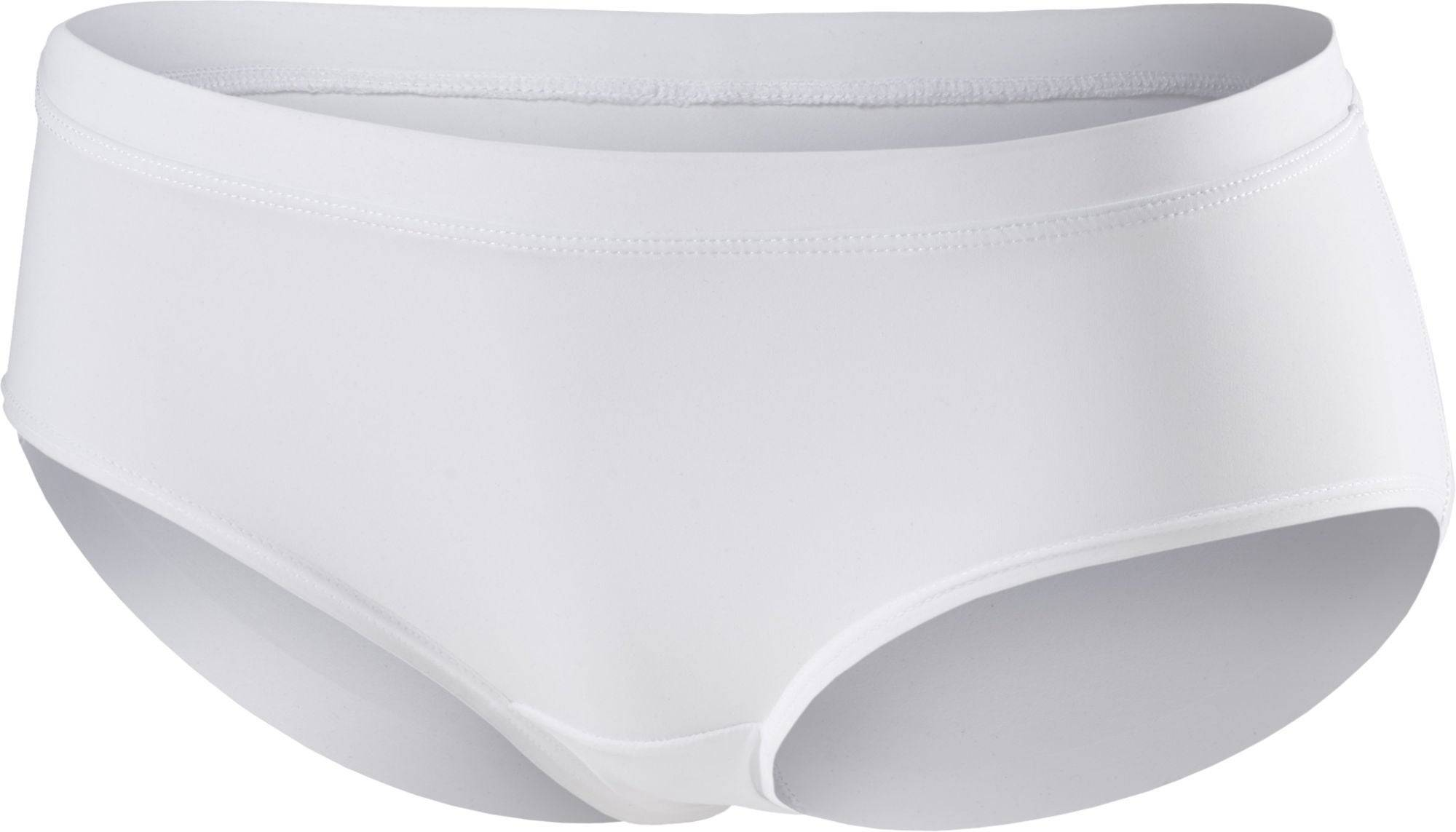 Pierre Robert Hipster Truse 5-pack, White M