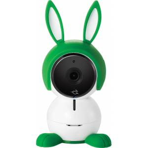 Netgear Arlo Baby Babycall Kanin, Grønn