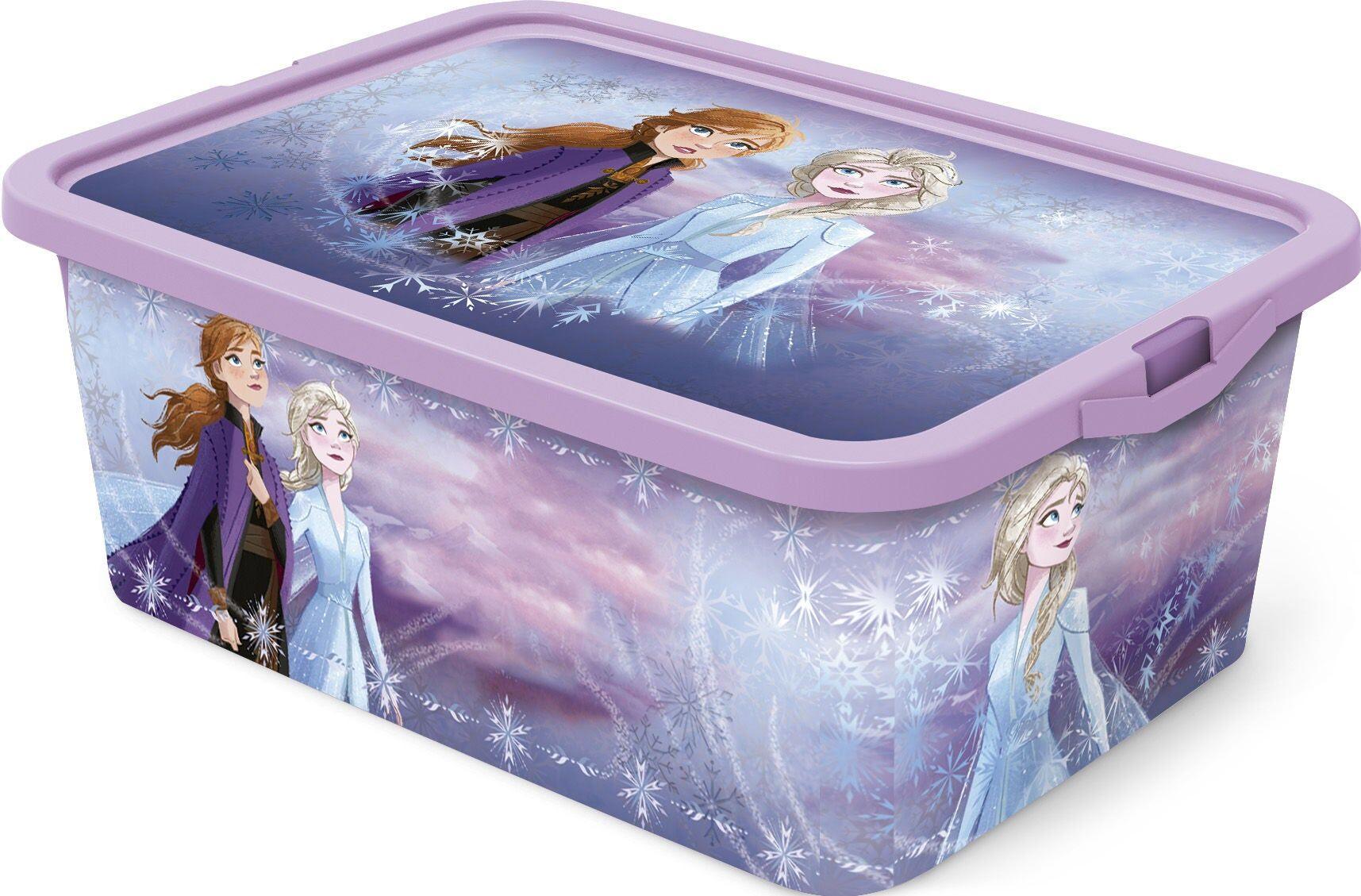 Disney Frozen II Oppbevaringsboks 13L