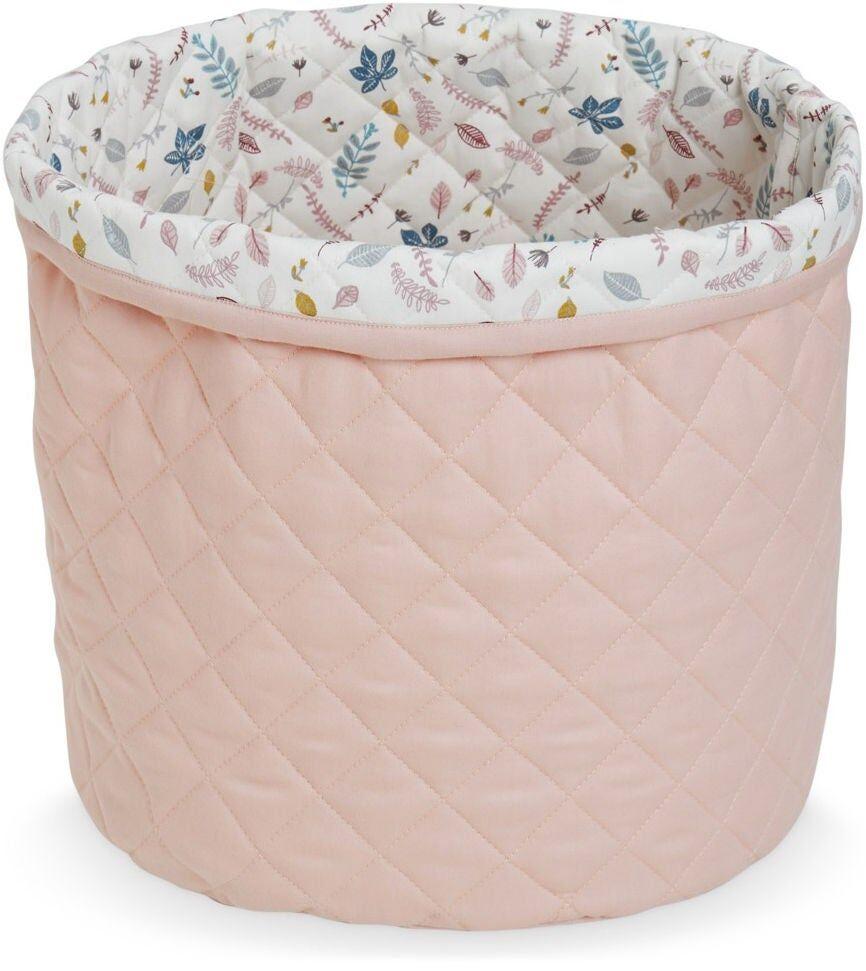 Cam Cam Copenhagen Oppbevaringskurv, Blossom Pink