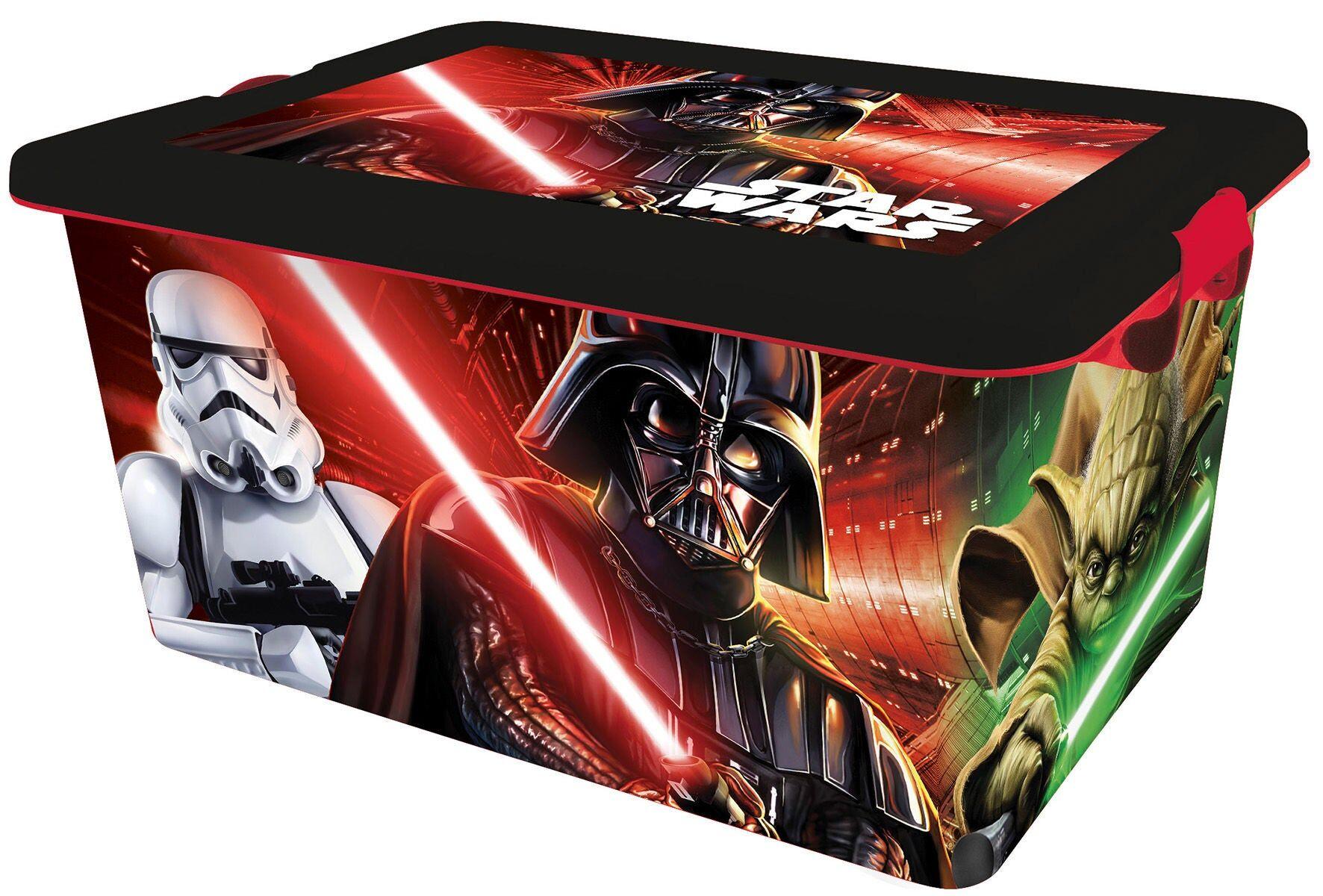 Star Wars Oppbevaringskasse 23L