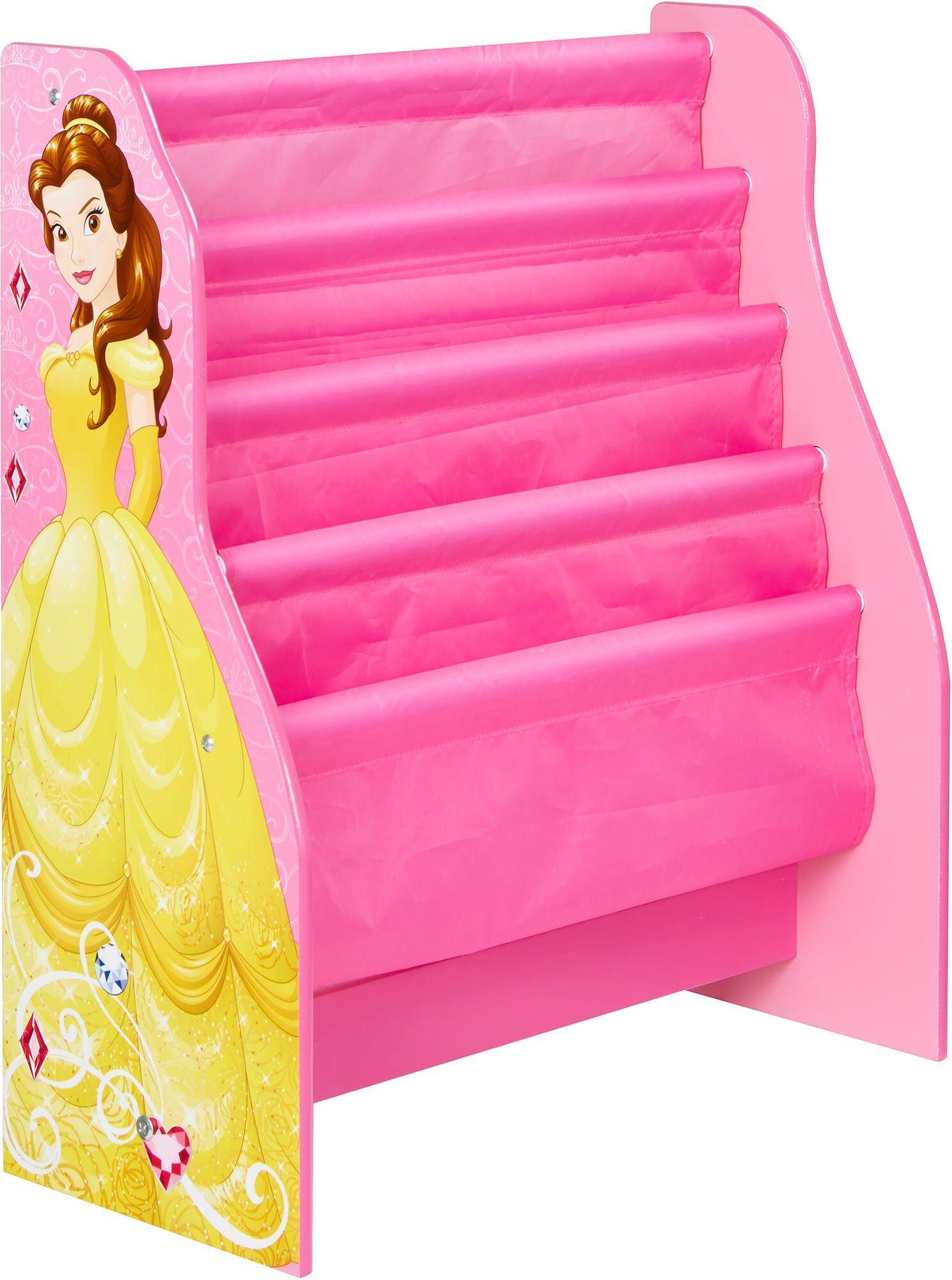 Disney Princess Bokhylle