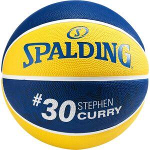 Spalding NBA Stephen Curry Basketball 7