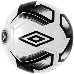 Umbro Neo Team Trainer Fotball, Hvit/Svart 3