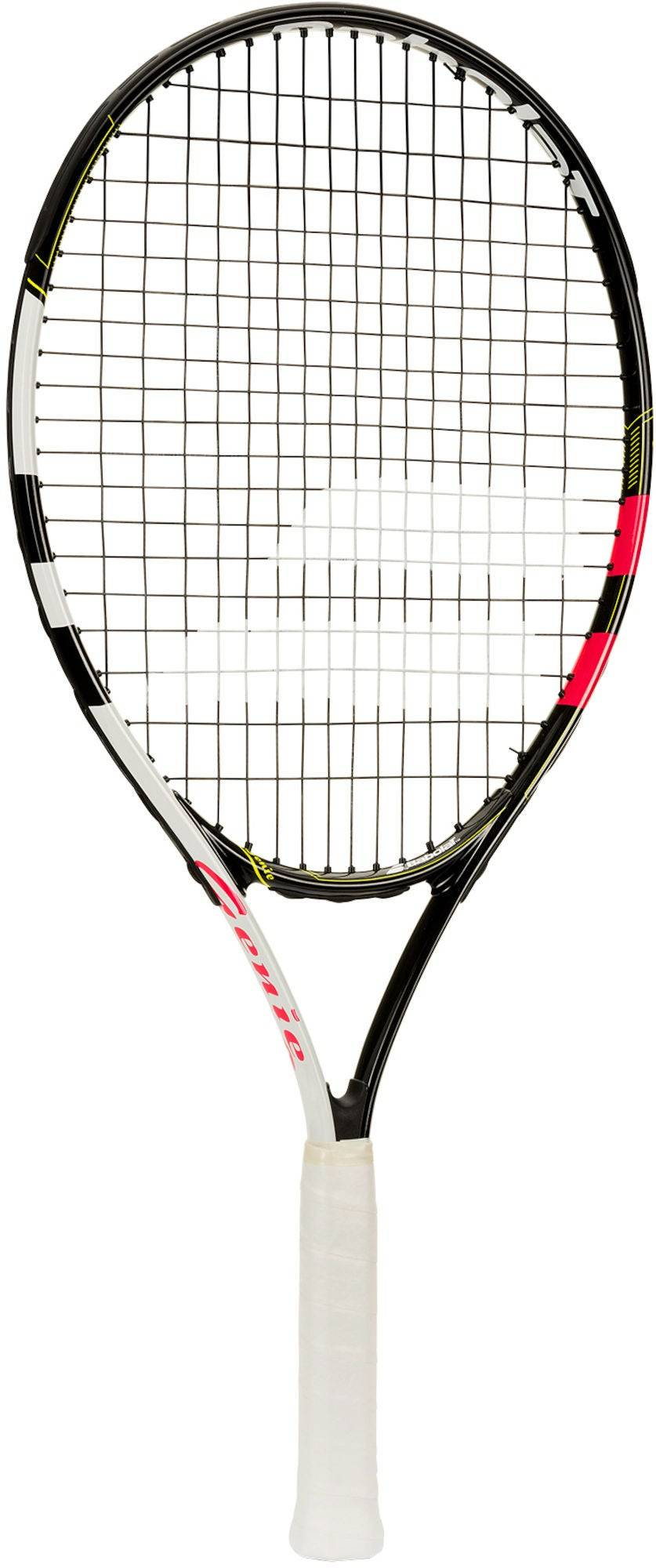 Babolat Nadal Genie 21 Tennisracket, Svart/Rosa