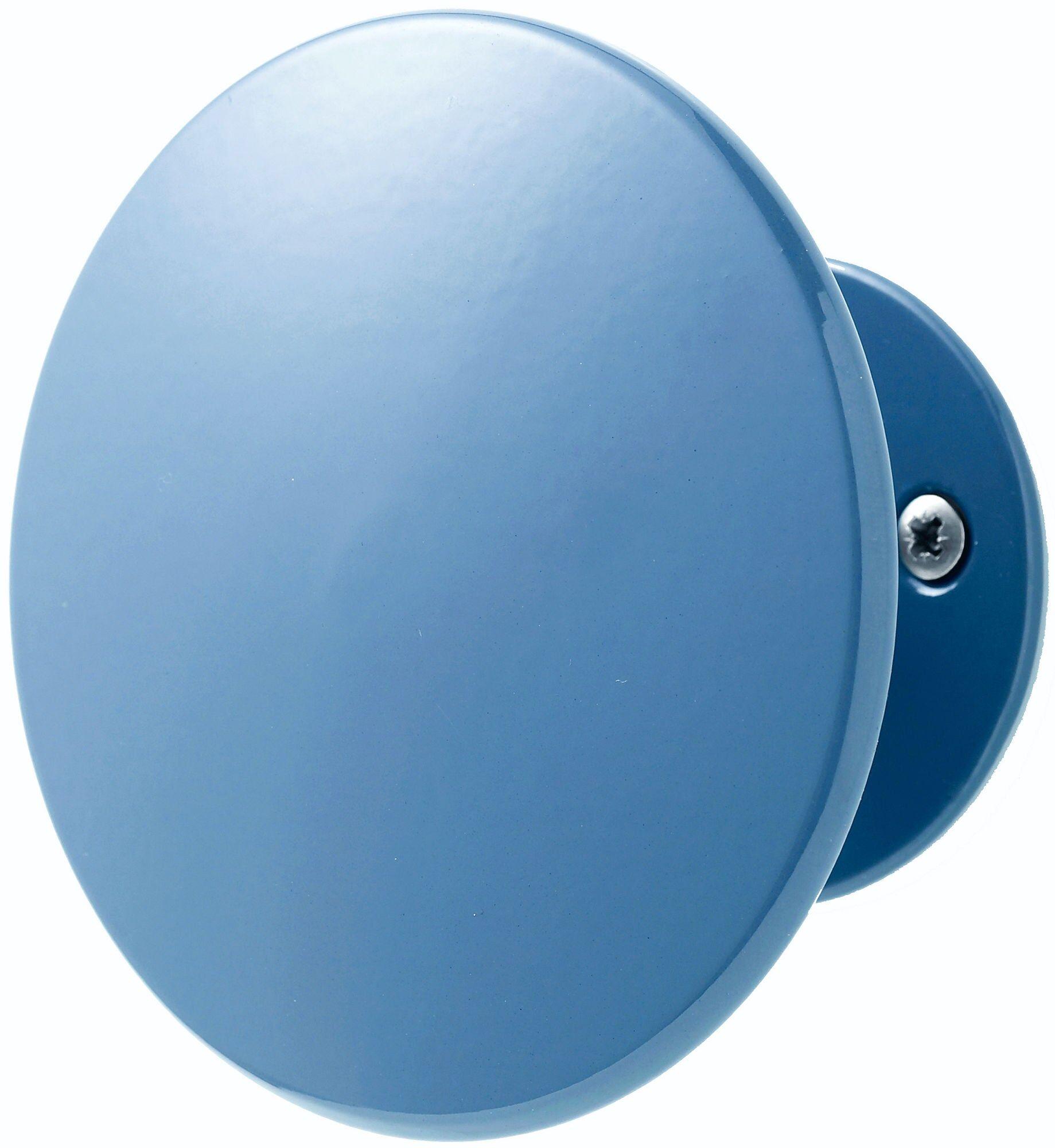 Superliving Uno Hook 9 cm, Blue Shadow