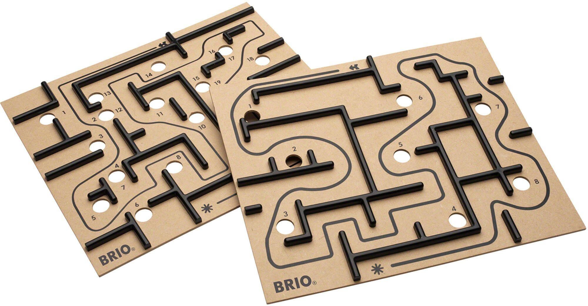 Brio 34030 Spill Labyrintbrett