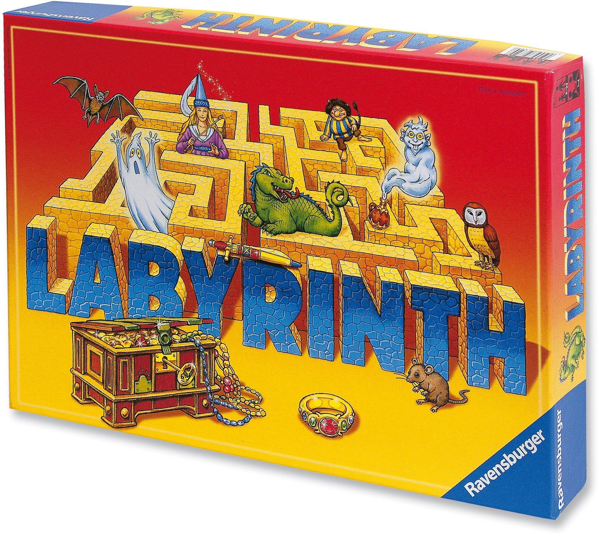 Ravensburger Labyrint