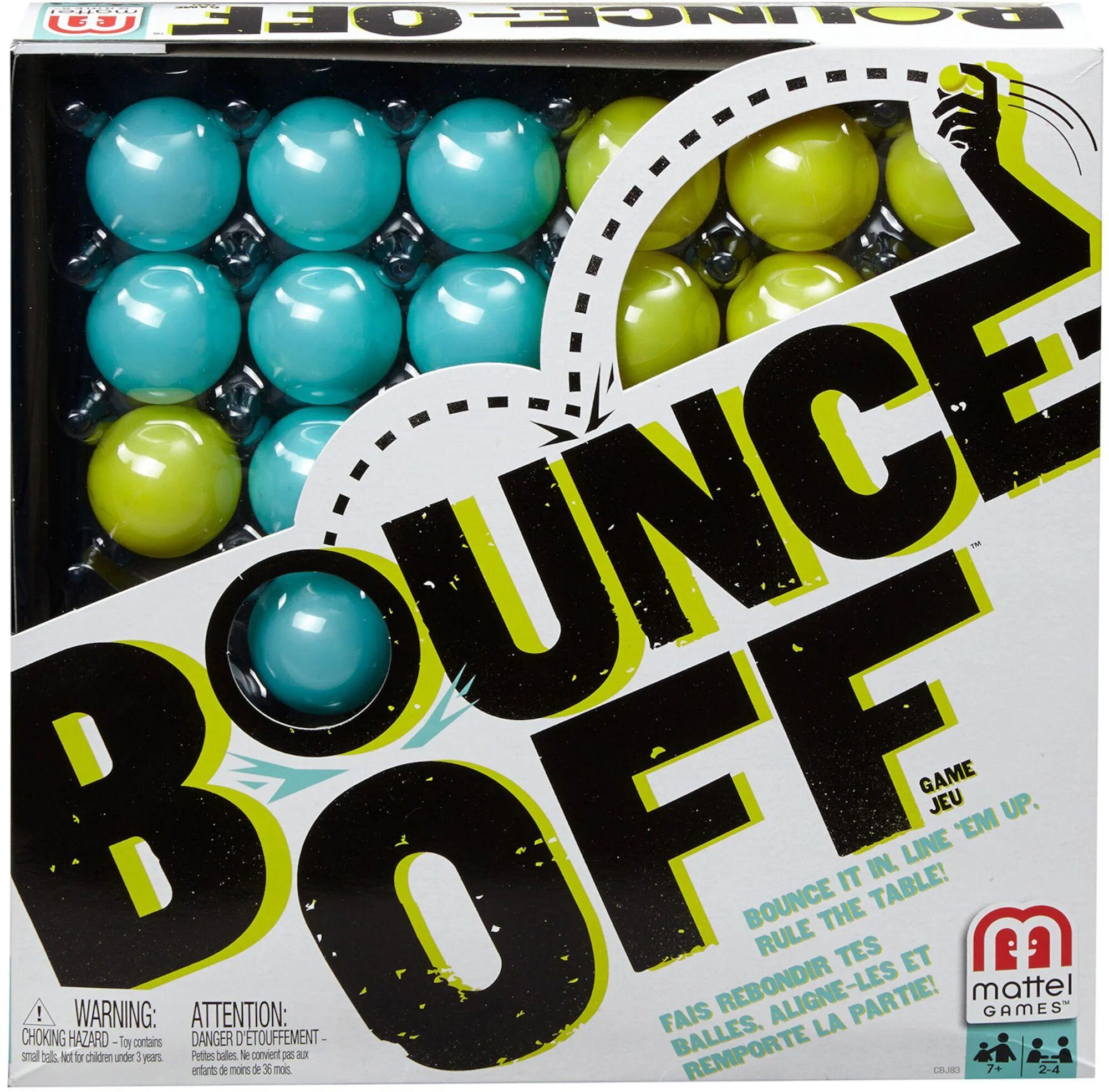 Mattel Bounce of Selskapsspill