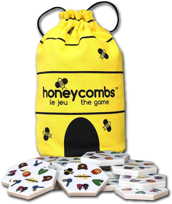 Brädspel.se Honeycombs Familiespill