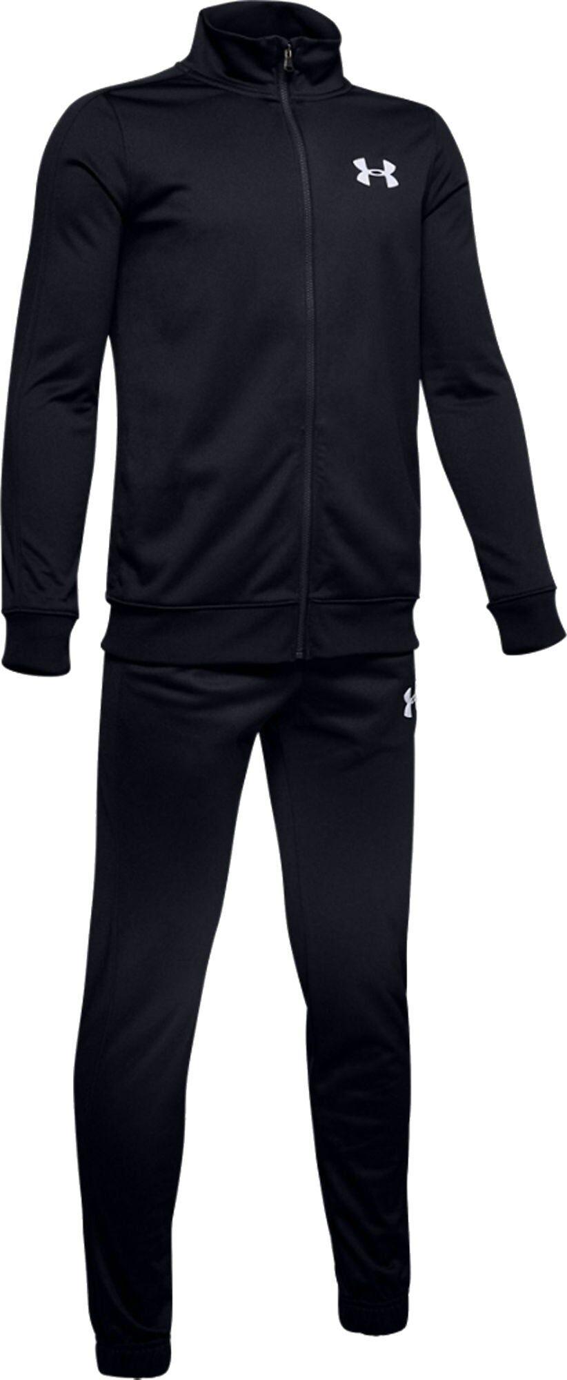 Under Armour Knit Treningsjakke, Black L