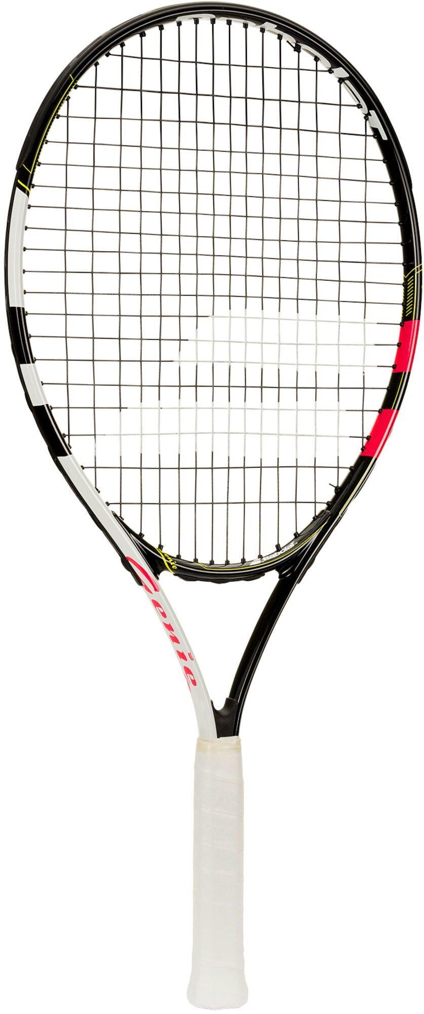 Babolat Genie Junior 25 Tennisracket, Svart/Rosa