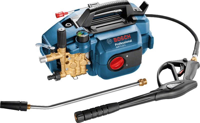 Bosch Høytrykksvasker GHP 5-13 C