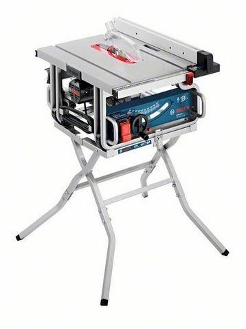 Bosch bordsag GTS 10 J + GTA 600 bord