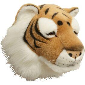 Brigbys -Tiger head, Yellow/Black