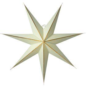 Watt & Veke -Julia Paper Star 100 cm, Sage