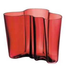 iittala -Alvar Aalto Vase 16 cm, Tranebær