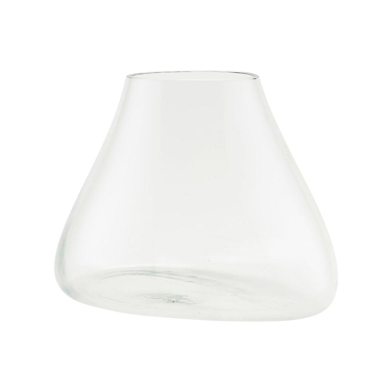 House Doctor-Terrarium Vase Lav