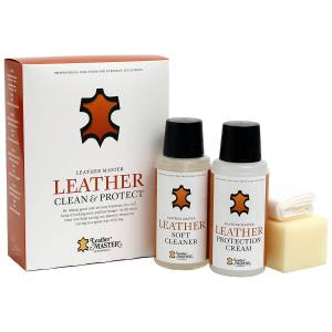 Leather Master Scandinavia -Leather Clean & Protect Maxi