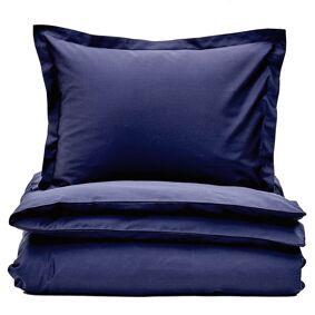 Gant Home -Sateen Dynetrekk 220x220cm, Sateen Blue