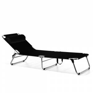 Best pris på Fiam Fiesta Soft Deckchair Solsenger og
