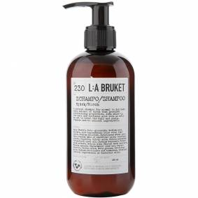 L:a Bruket -Shampoo 240 ml, Birch