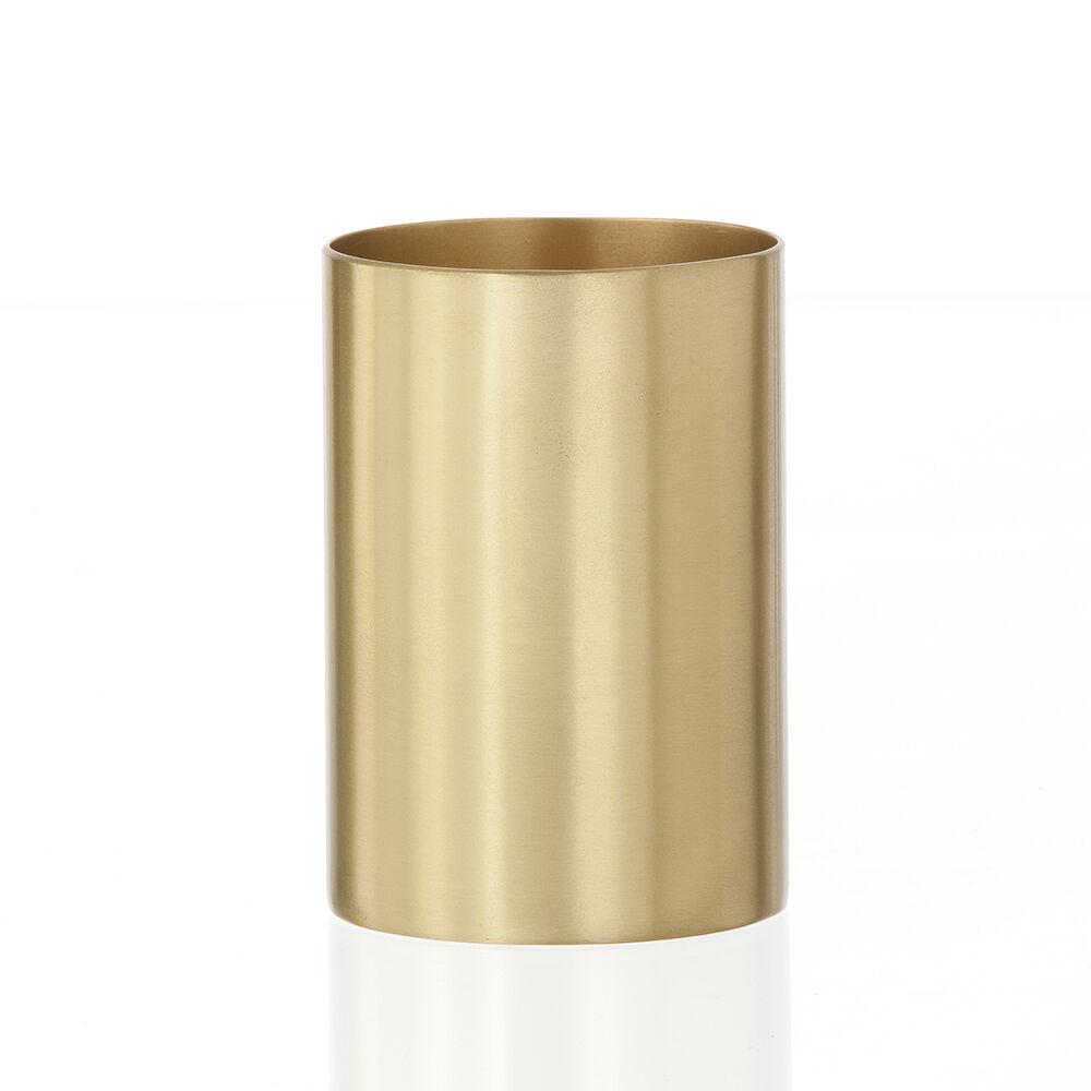 Ferm Living-Brass Cup Penneholder