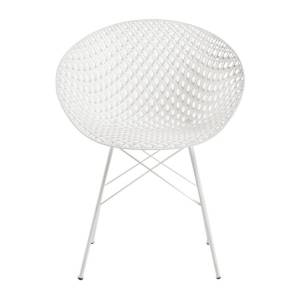 Kartell -Matrix Chair Outdoor, White